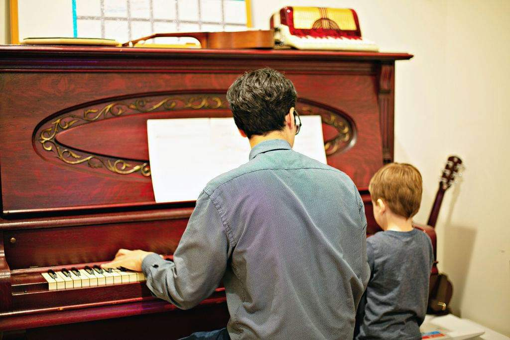 How to choose the best music classes for kids